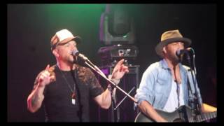 """Locash """"Ring On Every Finger"""" [LIVE]"""