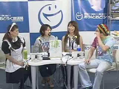 あっ!とおどろく放送局 2011103...