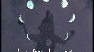 ஃ  Fasi Lunari: Luna Nuova - Luna crescente ஃ  [prima parte]