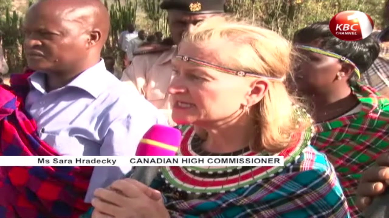 County Stories - Canadian government to scale up anti-FGM campaigns
