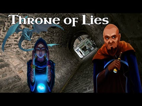 Throne of Lies: CLAIM A ROLE!!!