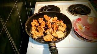 Цветная капуста в кляре на ужин! Шикарный рецепт второго блюда.