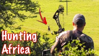 epic-stalk-with-a-bow-in-africa-longest-shot-ever-taken