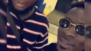 Eish! See what Shatta Wale Fans Did to Him in Kumasi Ahead of VGMA Nominees Jam