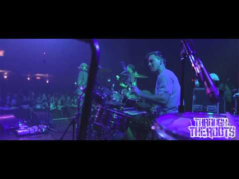Through the Roots 2014 Ventura Theater w/Tribal Seeds 7/18/2014