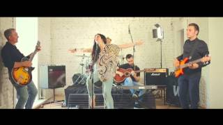 Скачать Cover Band CATS IN SPACE Promo 2015