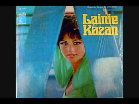 Lainie Kazan - I Will Wait For You (1966)