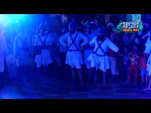 Baba-Deep-Singh-Ji-Ranjeet-Akhara-At-Krishna-Nagar-On-15-July-2017