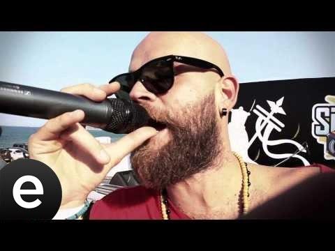 Irie (Sattas) Official Music Video #irie #sattas - Esen Müzik