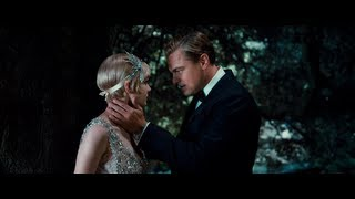 The Great Gatsby Trailer w/ New Music by Beyoncé x André 3000, Lana Del Rey, Florence + The Machine