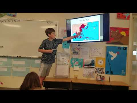 Adam's PowerPoint Presentation - PEARL HARBOR
