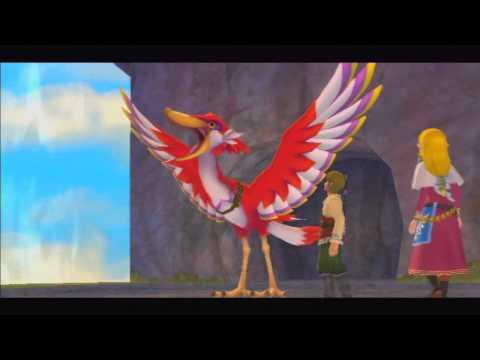 The Legend of Zelda: Skyward Sword video analisis