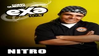 DJ NITRO (Exa fm 102 7) - DANCEHALL MIX 4