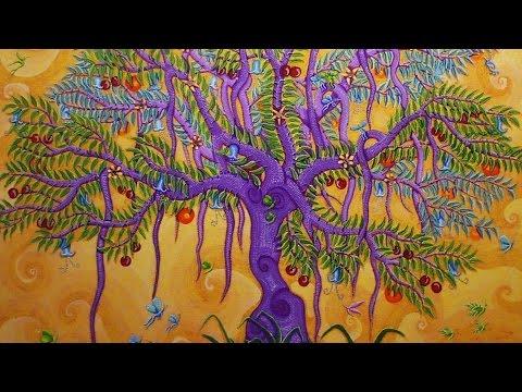 La Cábala El árbol De La Vida Youtube