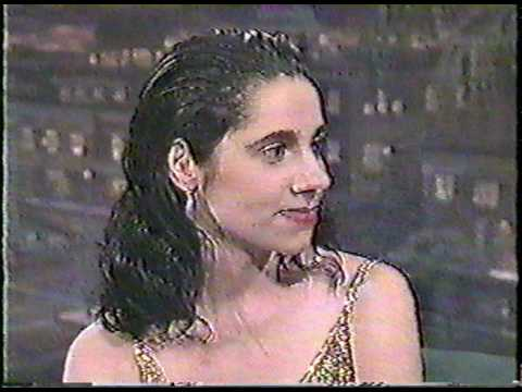 PJ Harvey interview 1993