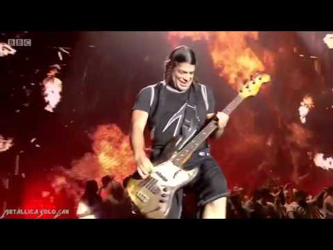 Metallica Fuel Live Reading Festival 2015 HD - Rock Collections RDT