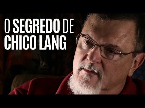 Chico Lang é Mamma Bruschetta