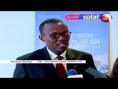 Energy Regulatory Commission urged to publish solar water heaters guidelines