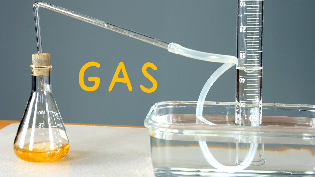 C mo recoger y medir gases youtube for Medicion de gas radon