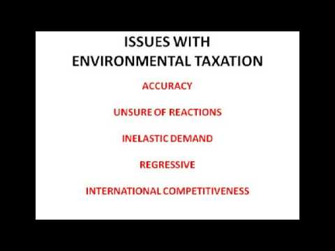 Economics A2 Level Unit 3 - Government Intervention in the Market