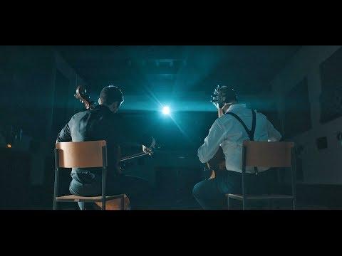 2CELLOS - Cinema Paradiso [OFFICIAL VIDEO]