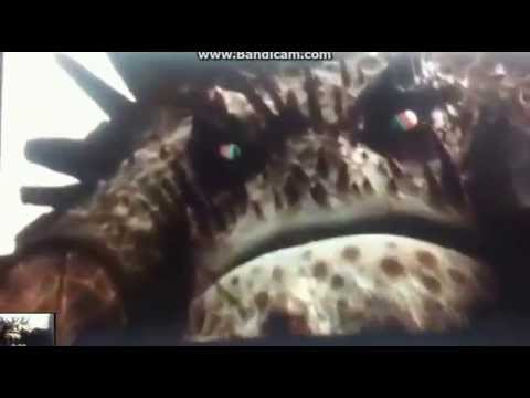 how to train your dragon 2 stoick death