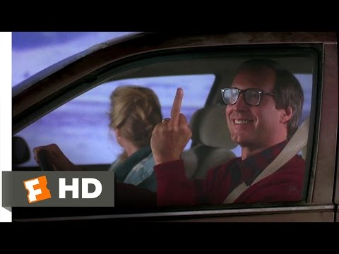 Christmas Vacation 110 Movie   Eat My Rubber 1989 HD