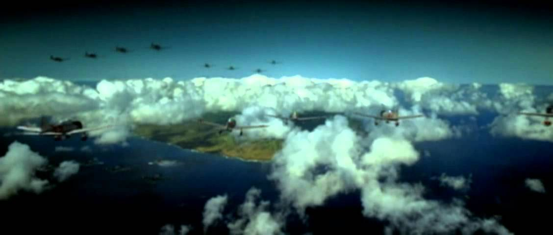 pearl harbor trailer youtube
