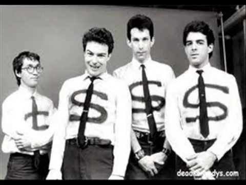 Dead Kennedys  Your Emotions (( Lyrics )))