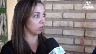 Dra. Márcia Lúcia ressalta a importância da capacitação dos cirurgiões-dentistas do CEO Limoeiro