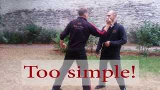 10 Dinge, die Du nicht gegen Messerangriffe tun solltest - Realer Messerkampf ist tödlich