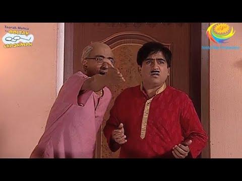 Society Mein Chor! | Taarak Mehta Ka Ooltah Chashmah | TMKOC Comedy | तारक मेहता का उल्टा चश्मा