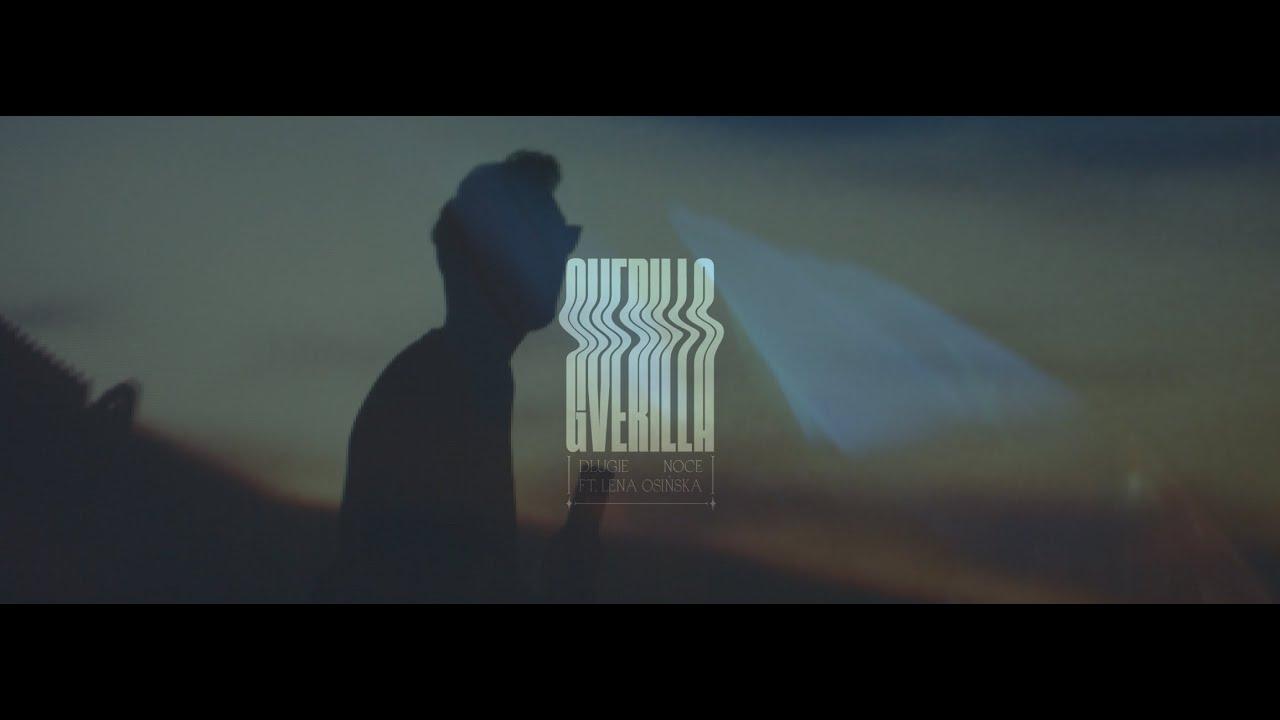 Gverilla feat. Lena Osińska - DŁUGIE NOCE (prod. Steez83 x Symer)