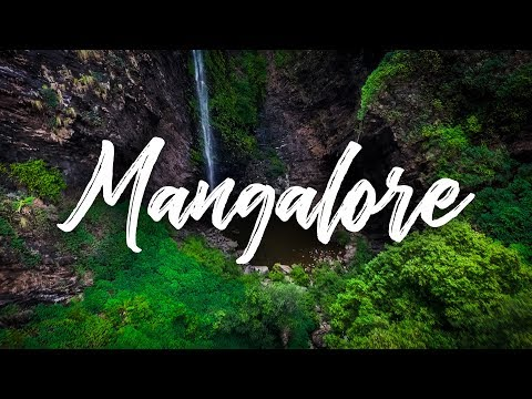 MANGALORE-THE ONE HAS IT ALL/DRONE SHOT-NIRVANA