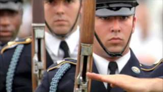 Amazing Military Tribute Video - AMERICAN SOLDIER by Toby keith