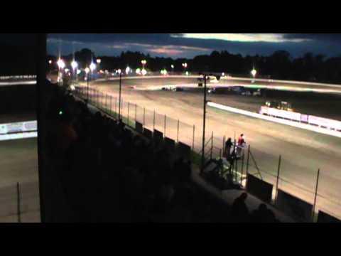 Hartford Speedway Cyber Stocks 8-15
