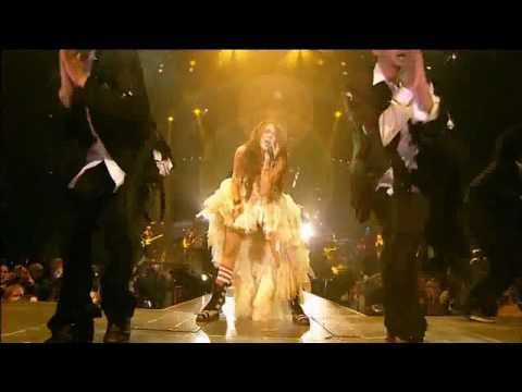 Fly on the Wall [Live] Miley Cyrus - Wonder World Tour [DVD] HD
