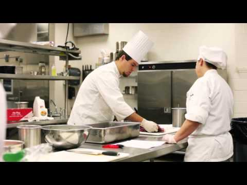 Culinary Science at COTC