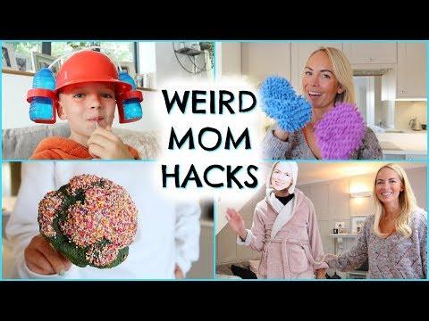 weird-mom-hacks!-mum-hacks-parody