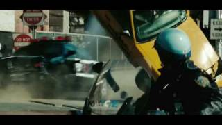 The Taking of Pelham 123 - trailer 2 HHHHHHQ  In theaters: June 12, 2009
