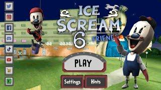 ICE SCREAM 6 FULL OFFICIAL TRAILER   ICE SCREAM 6 TRAILER