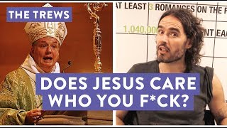 Does Jesus Care Who You F*ck? (E446)