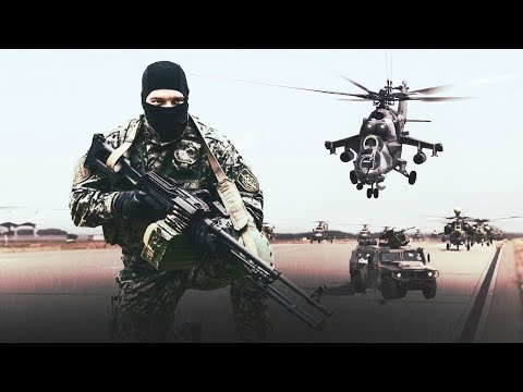 Russian Army - Russians Are Coming