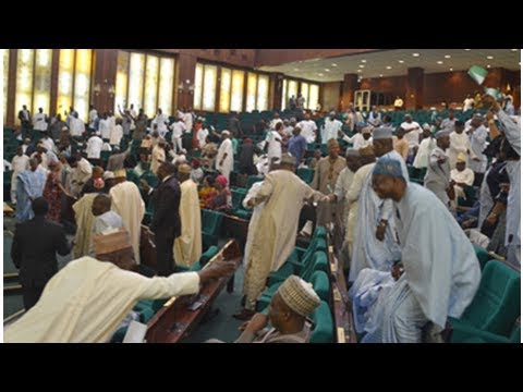 Reps urge prompt release of amnesty funds