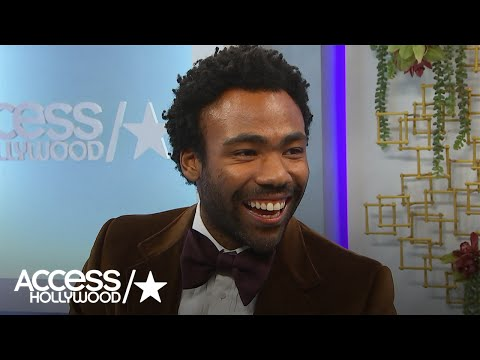 Thumbnail: Golden Globes: Donald Glover Reacts To 'Atlanta' Win