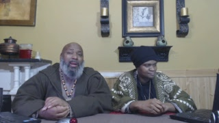 RE: Hebrew Israelites infiltrating the church? Vocab Malone