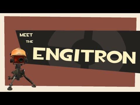 Meet the Engitron [Gmod Animation]