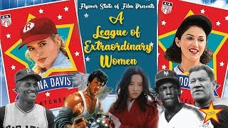 "Flyover State of Film Presents Ep. 28 ""A League of Extraordinary Women"""