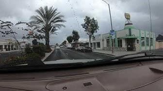 South gate California