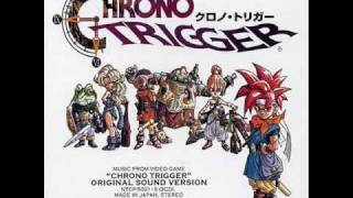 CHRONO TRIGGER と KICK THE CAN CREWのリミックスです!